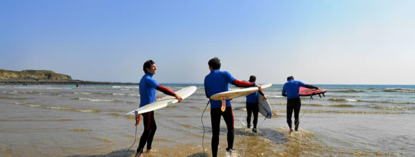 surf guidel