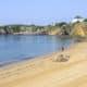les grands sables plage du pouldu
