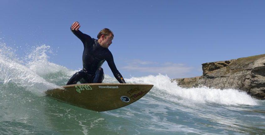 surf au pouldu